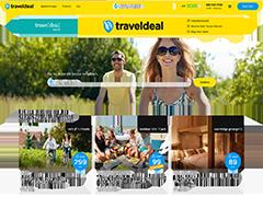naar de webshop Traveldeal