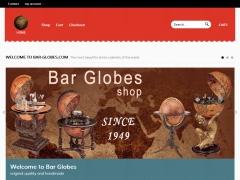 Wereldbol bar