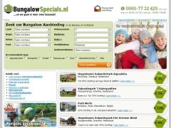naar de webshop bungalowspecials