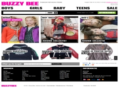 Buzzy Bee Fashion Kids & Teens