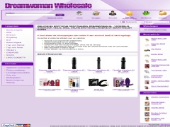 Dreamwoman wholesale
