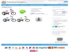 naar de webshop fietskortingen
