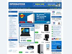 naar de webshop Informatique