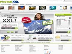 posterXXL - Uw foto als poster, fotoboek, canvas fotodoek en nog veel meer