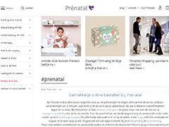 naar de webshop prenatal