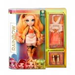 Rainbow Surprise Fashion Doll Poppy Rowan