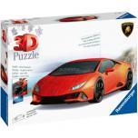 Ravensburger 3D puzzel: Lamborghini Huracan Evo