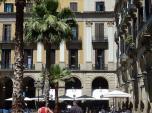 Toplocatie in Barcelona!
