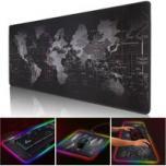 XXL Gaming / Office muismat optioneel RGB