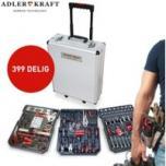 399 Delige gereedschapstrolley van Adler Kraft