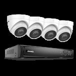 DAGACTIE ANNKE ACS-8 N48-BM 8MP 8CH PoE Camerasysteem