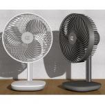FlinQ Draadloze Desktop Fan | 2 kleuren