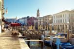 4, 6 of 8 dagen genieten van alle luxe in een 4*-hotel onder de Italiaanse zon nabij <b>Venetië</b> incl. upgrade