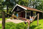 Verblijf 3, 4 of 5 dagen in een Cowboy Cottage op <b>Vakantiepark Slagharen</b>