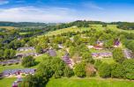 Weekend, week of midweek bungalow in <b>Zuid-Limburgse</b> nabij Valkenburg en Maastricht