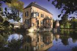 3 dagen 4*-kasteelhotel in <b>Zuid-Limburg</b> incl. ontbijt en 3-gangendiner