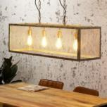 Industriële hanglamp Luca