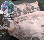 Schitterende verwarmende flanellen dekbedovertrekken l Met verschillende prachtige designs