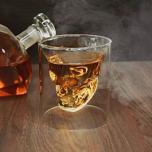 Skull Glass - Doodshoofd Shot glas - Doodhoofd Whiskey Glas