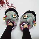 Zombie Sloffen