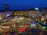 Kerstmarkt Essen - Route West 1 (Amersfoort-Amsterdam-Haarlem-Hilversum/Eemnes)