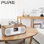 Pure alles-in-één muzieksysteem Evoke C-F6