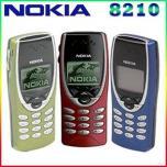 Nokia 8210 origineel refurbished