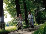 Rondreis op de fiets langs 3 hotels in Overijssel