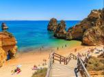 Vakantie aan zee 4-sterrenhotel Algarve Portugal