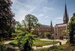 Verblijf 2 of 3 dagen in een 4*- kloosterhotel in het mooie <b>Limburg</b> incl. ontbijt (ook boekbaar incl. een 3-gangendiner)