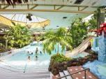 Verblijf een weekend, midweek of een week met het hele gezin bij <b>Center Parcs Limburgse Peel</b>