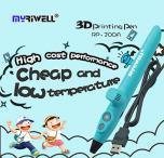 MYRIWELL RP - 200A 3D Print Pen Kleur Assorti