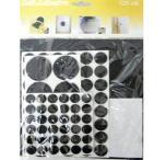 Antislip rubberen pads Geschikt voor wasmachine, tapijt, etc