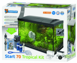 FC DI Superfish start tropical kit - 7L Zwart