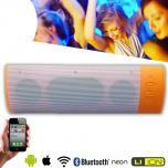 Bluetooth Luidspreker Neon (meerdere kleuren)