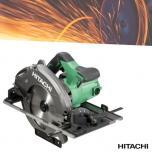 Hitachi Hikoki Cirkelzaagmachine C7BUM(W1) 66 mm 1300 Watt
