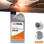 Oilwelle 5w30 Long Life III Motorolie