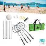 Proline Badminton Set