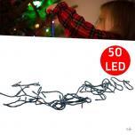 Proline LED gekleurde Verlichting 4.5meter met verschillende lichtshows